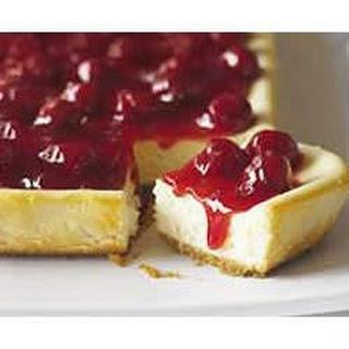 PHILADELPHIA® New York Cheesecake.