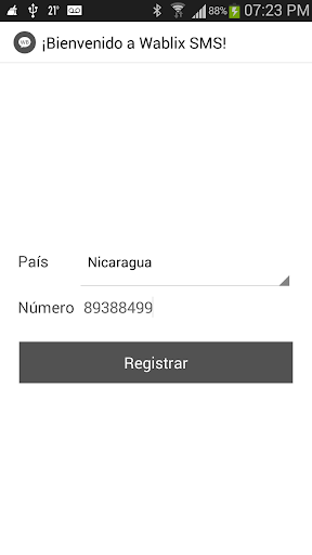 Wablix SMS