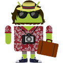 Holidays & Vacations icon