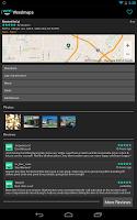 Screenshot of Weedmaps