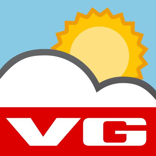 VG Pent.no 天氣 App LOGO-APP試玩