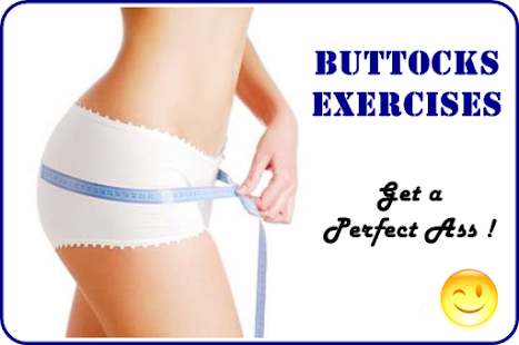 Buttocks Exercises