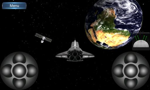 Космический Шаттл: Миссия МКС