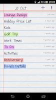 Screenshot of notePad Free Photos,Sounds