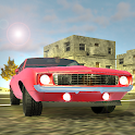 Extreme Car Driving PRO 2015 icon