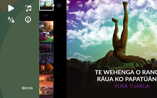 【免費漫畫App】Ngā Atua Māori : Wehenga-APP點子