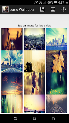 Lomo Wallpaper Hd Android