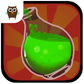 Potion Party - free game