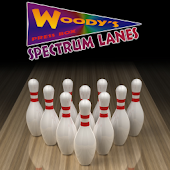 Spectrum Lanes & Woody's