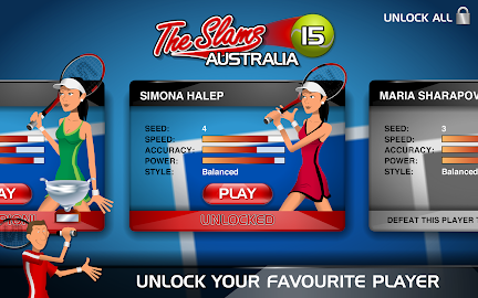 Stick Tennis Screenshot 14