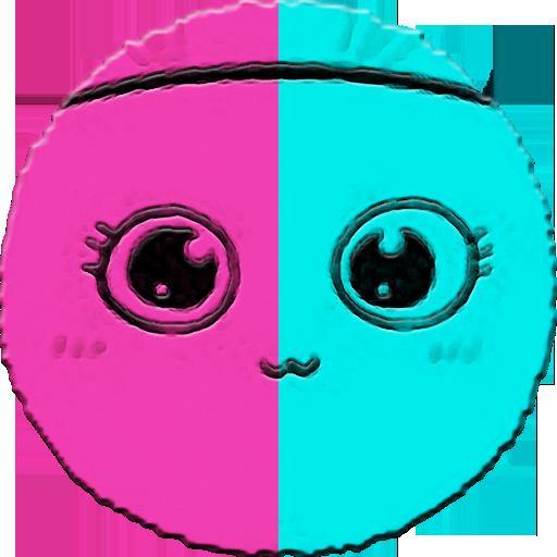 双蛋 休閒 App LOGO-硬是要APP