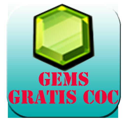 GEMS GRATIS COC