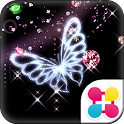 Cute Theme-Jewel Galaxy- icon