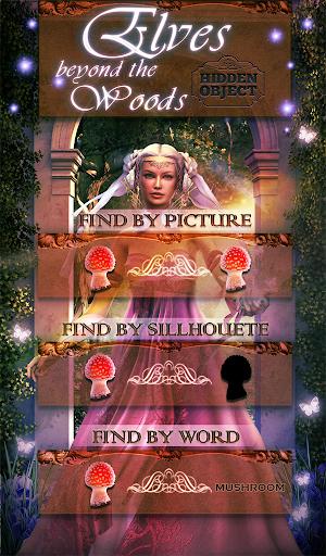 玩免費休閒APP|下載Hidden Object - Wood Elves app不用錢|硬是要APP
