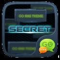 GO SMS SECRET THEME icon