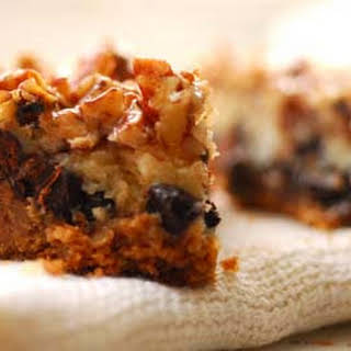 Hello Dolly Bars.