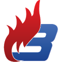 The Blaze Reader icon