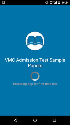 Vidyamandir Sample papers App