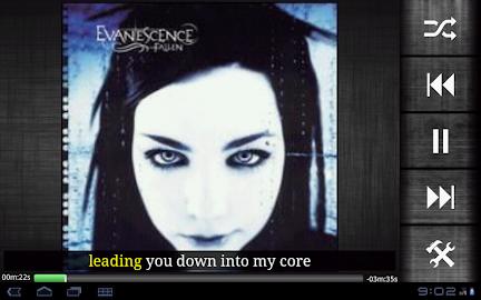 4Lyrics Lite Screenshot 12