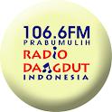 RDI Prabumulih FM logo