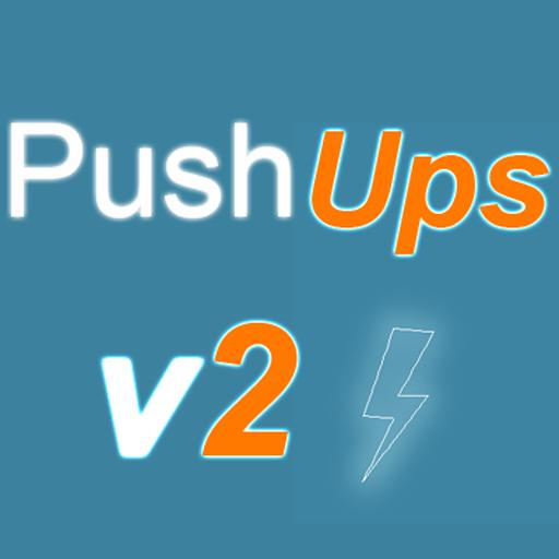 Push Ups 2 免费版 運動 LOGO-玩APPs