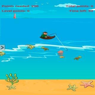 Balık oyunu