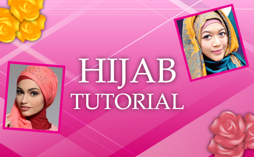 Pro Hijab Tutorial Images