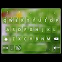 Emoji Keyboard+ Fresh Green icon