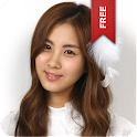 Im Yoon Ah Live Wallpaper Free logo