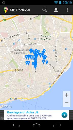 Multibancos Portugal