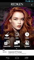 Screenshot of Style Station By Redken