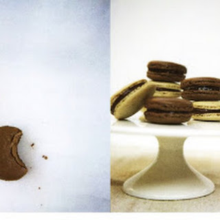 French Macaroons Recipes.