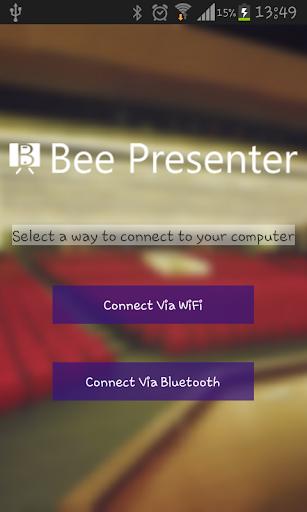 BeePresenter Pro