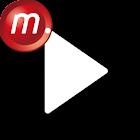 music.jp無料のカラオケ歌詞ハイレゾ対応音楽プレイヤー icon