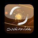 Cinémovida icon