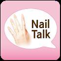 NailTalk_NailArt Style icon