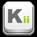 كيبورد  Kii Keyboard جديد بمزايا كثيرة يدعم الفيسات