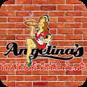 Angelina's Pizzeria icon