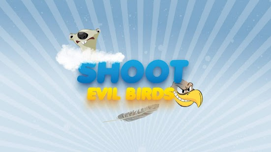 Shoot Birds Slingshot Game - screenshot thumbnail