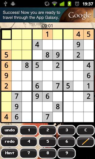 Sudoku Droid