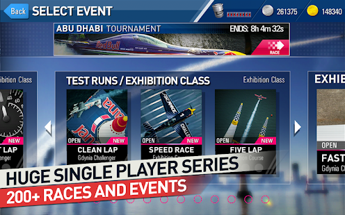 Red Bull Air Race The Game Screenshot 31