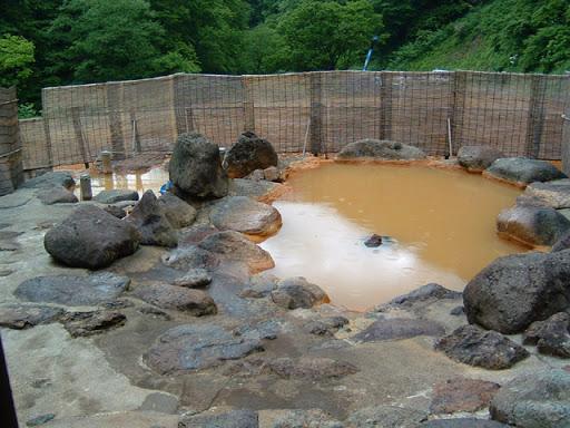 広川原温泉