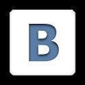 VKontakte Amberfog logo