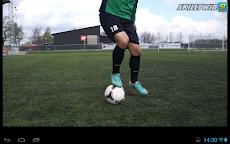 サッカースキルのおすすめ画像4