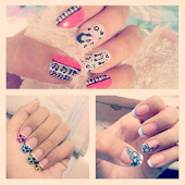 Latest Nail Art Designs