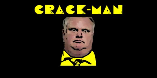Crack Man Screenshot 7