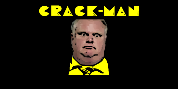 Crack Man Screenshot 7