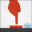 Tap Me! 2.0 logo