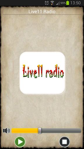 Live11 Radio