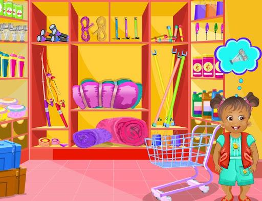 Baby Daisy Camping - Baby Game 1.0.0 screenshots 9